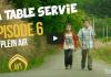 table servie episode 6