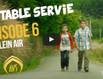 table servie episode 6