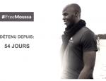 FreeMoussa 54 jours