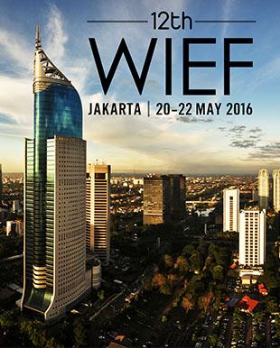 WIEF Jakarta