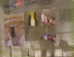 nour assur vitrine vandalisee
