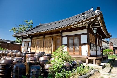 Corée du sud travelmuz