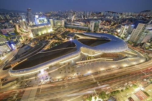 Dongdaemun travelmuz