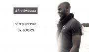 FreeMoussa 82 jours