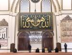 bursa mosque turkey