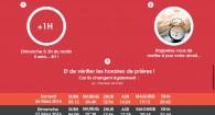 infographie changement d'heure rectangle