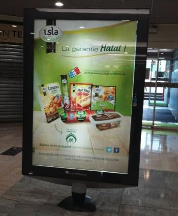islamondial carrefour montreuil