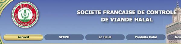 logo sfcvh mosquee de Paris 8 mars