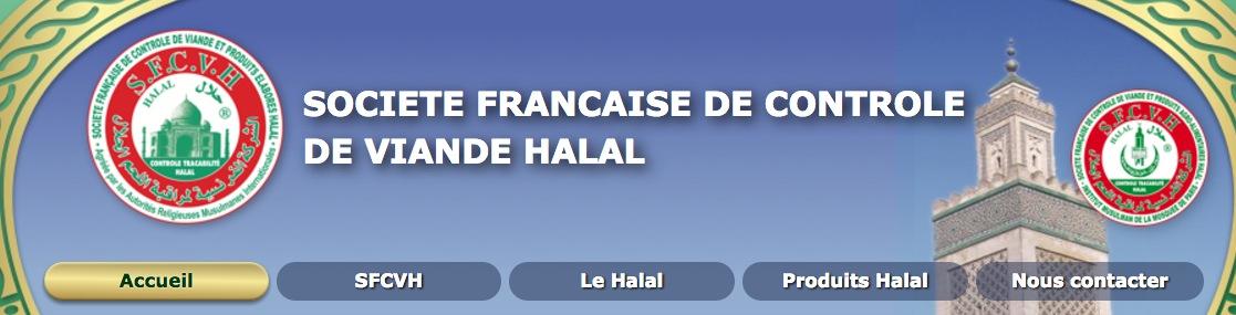 logo sfcvh mosquee de Paris 18 mars