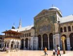 mosquee omeyyade
