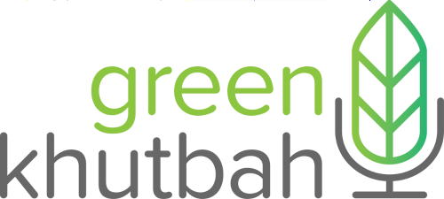 green khutbah