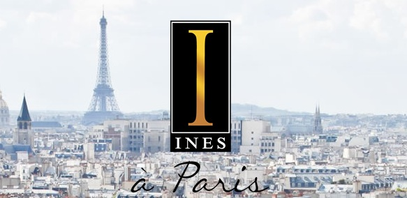 ines a paris
