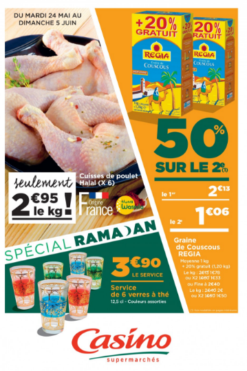 catalogue ramadan casino supermarche