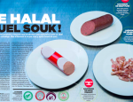 porc dans halal capital