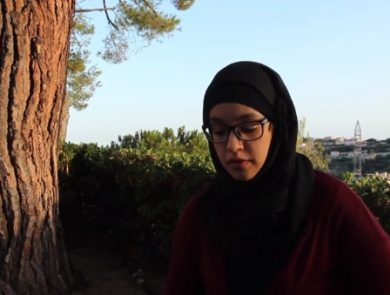 Hanane Charrihi