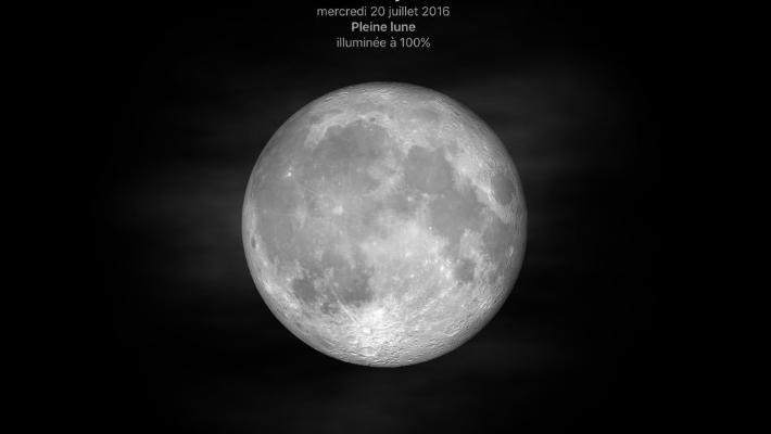 shawwal pleine lune