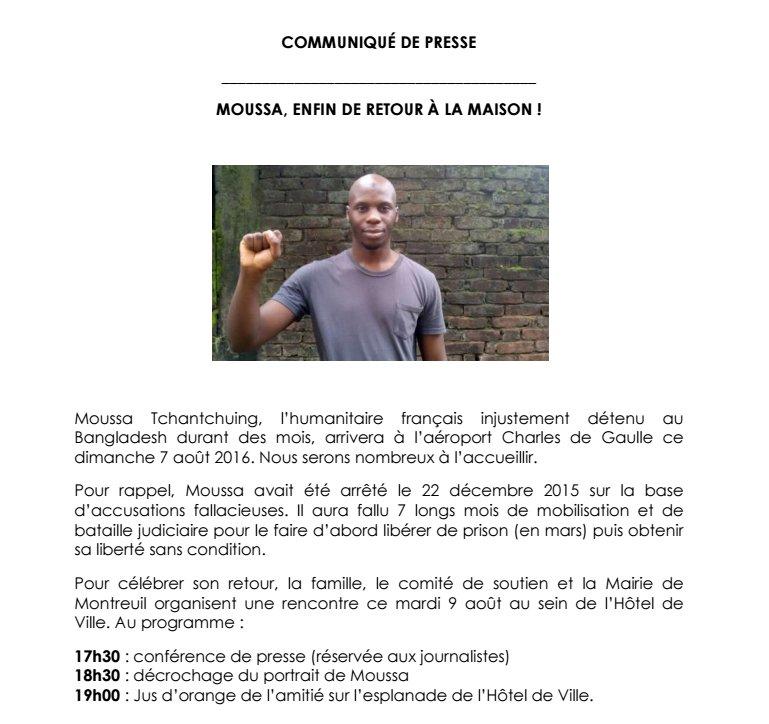 free moussa