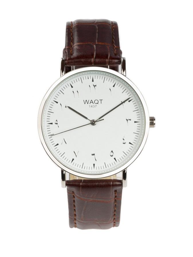 waqt 1437 montre