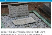 carre musulman