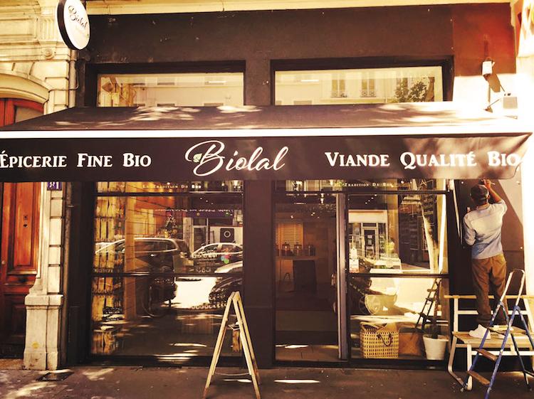 Biolal, l'alliance du bio et du halal en France