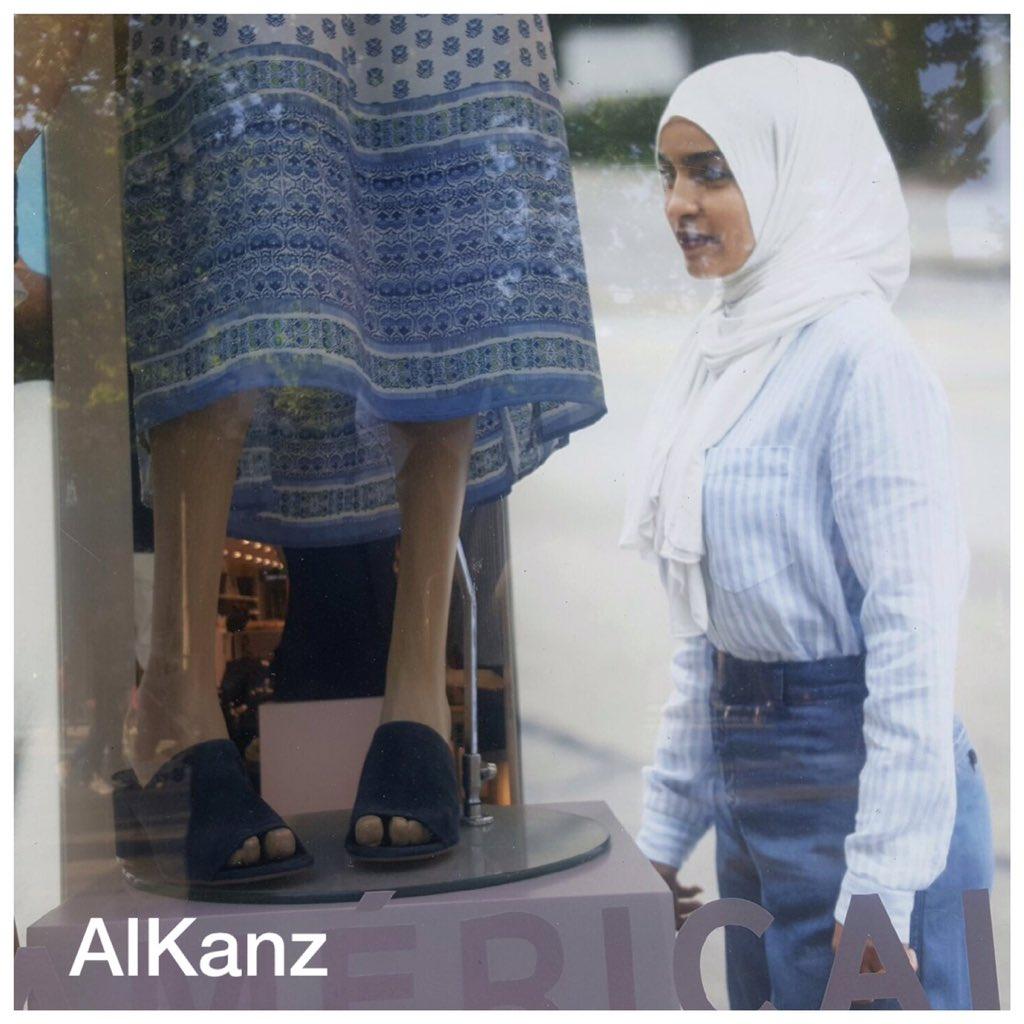 hijab gap