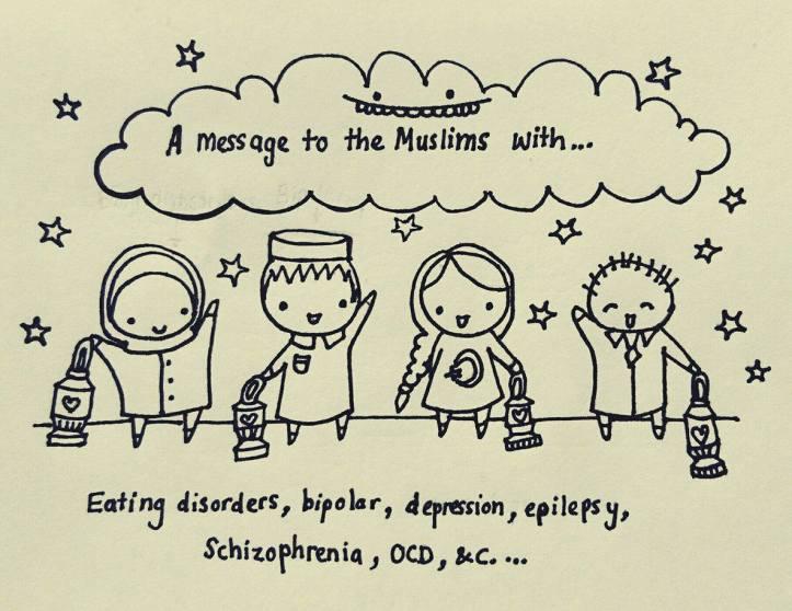 ramadan maladie