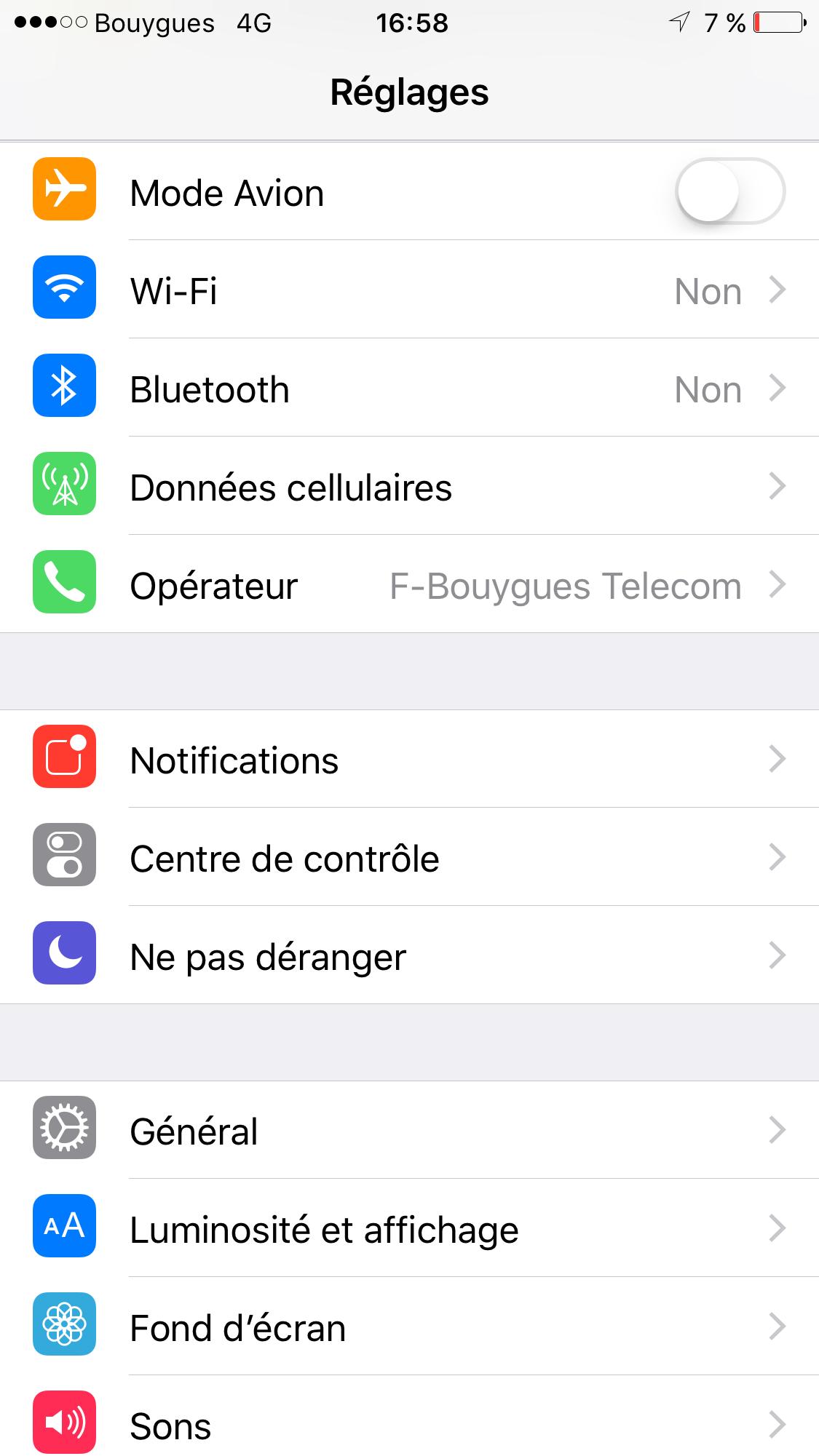 Calendrier Hegirien 1439.Voici Comment Ajouter Le Calendrier Musulman Sur Votre Iphone