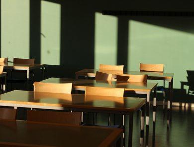 classe école aïd