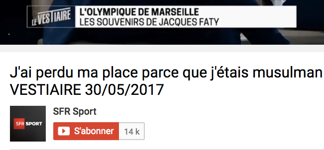 jacques faty priere