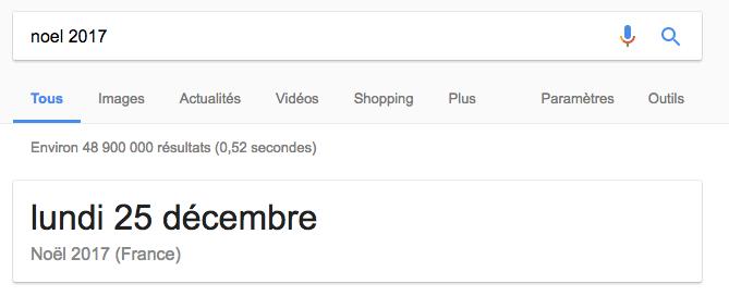 noel 2017 google
