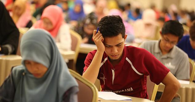 ramadan examens