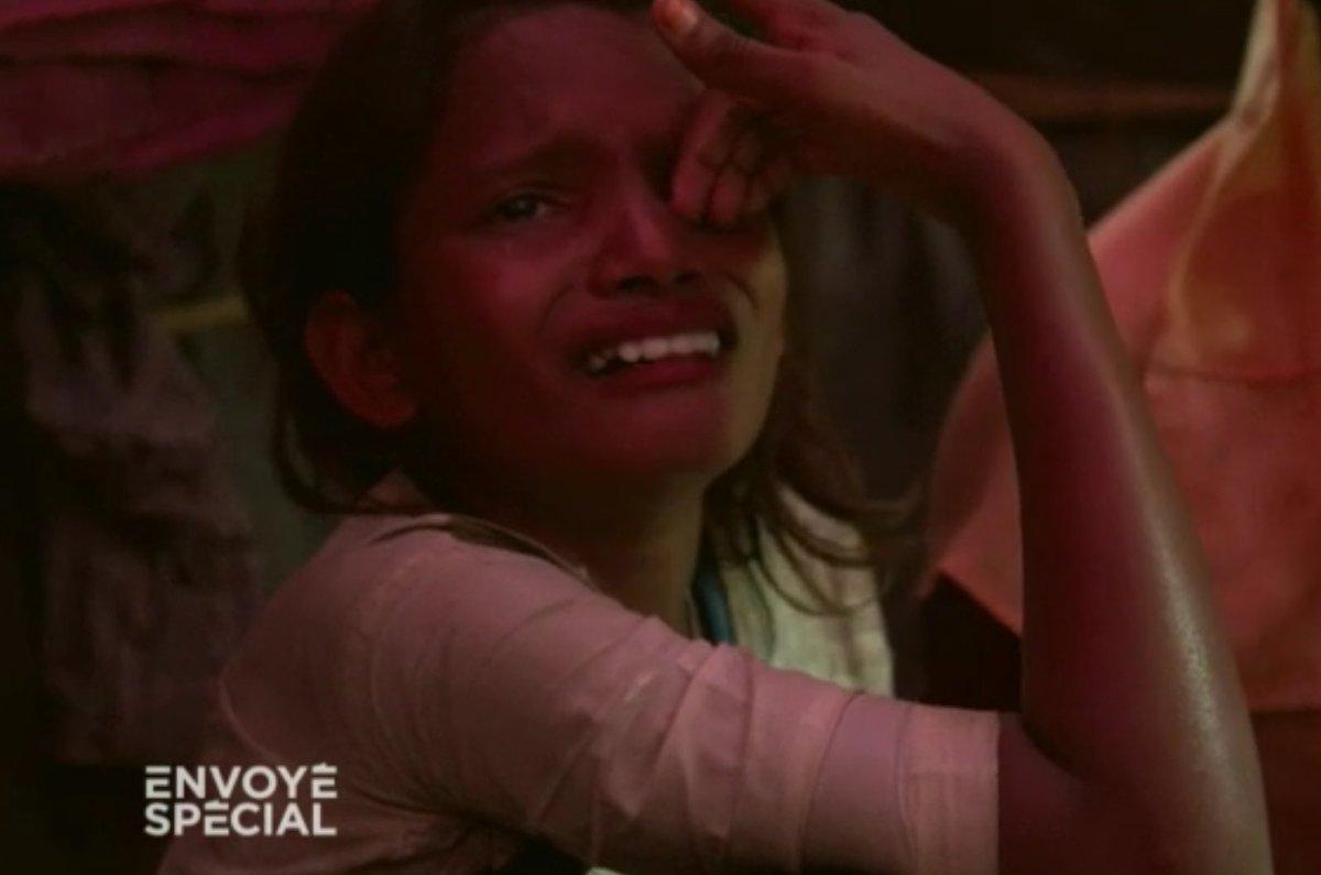 nourqaida rohingya