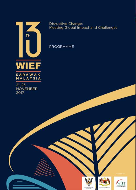 WIEF programme