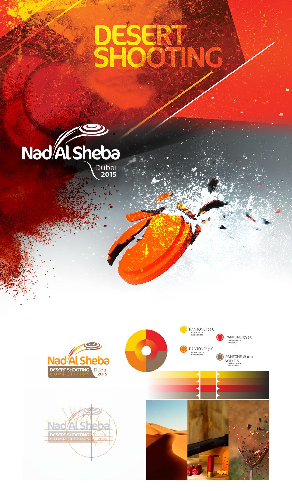 622 agency Nad El Sheba