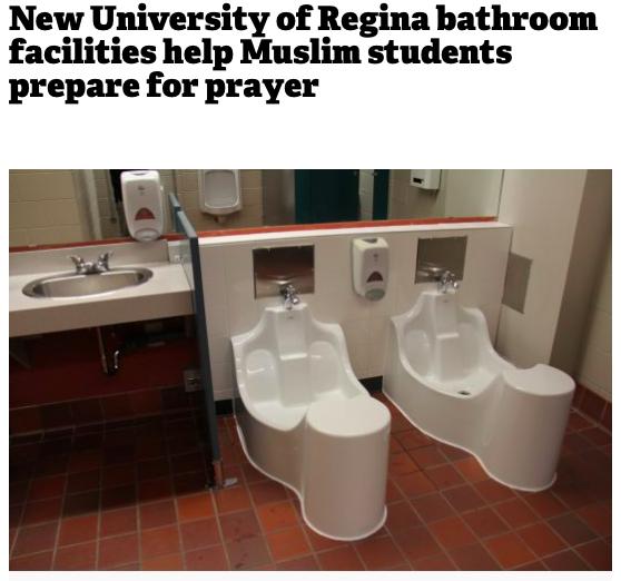 wudhu university regina canada