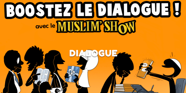 dialogue muslimshow