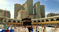 Mecque Sabica Khan