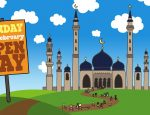 visit my mosque ben & jerry's uk