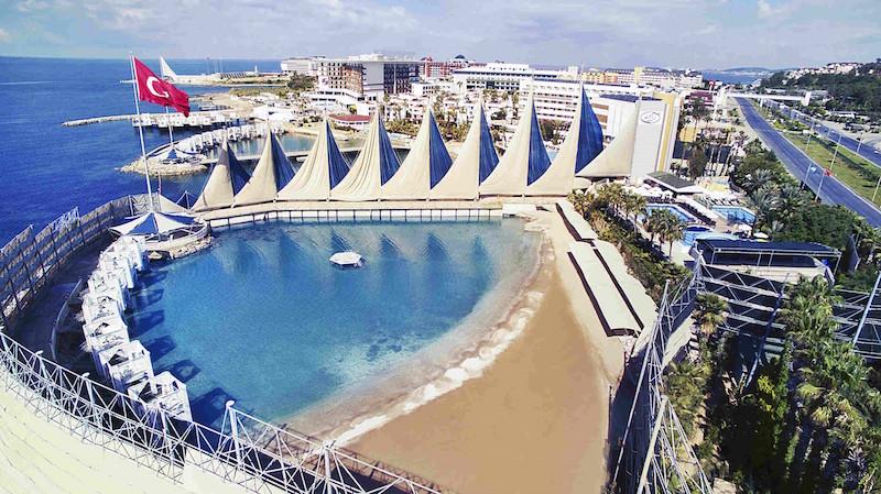 tourisme halal Turquie