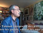 Dominique Vidal antisémitisme