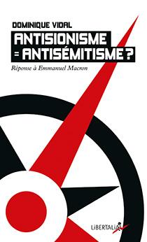 antisionisme antisemitisme