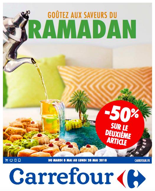catalogue ramadan carrefour