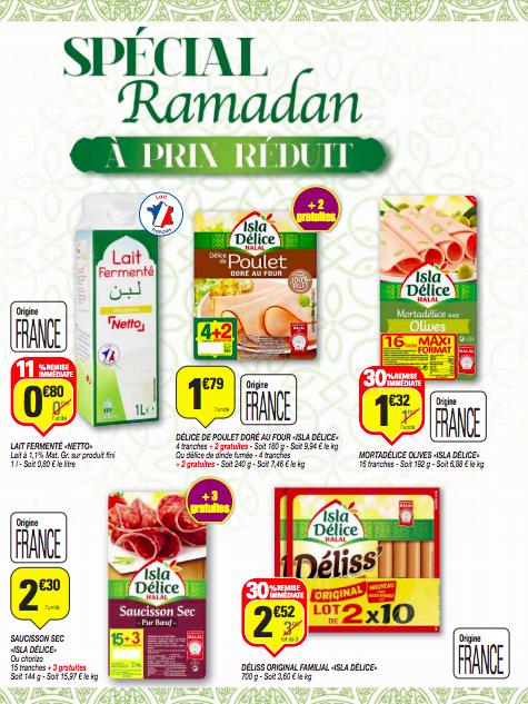 catalogue ramadan 2018 netto