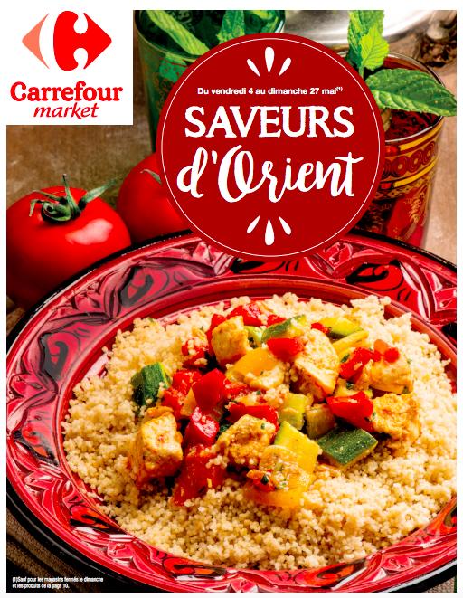 catalogue ramadan carrefour market