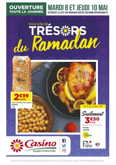 catalogue ramadan casino supermarchés