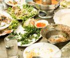 repas ramadan
