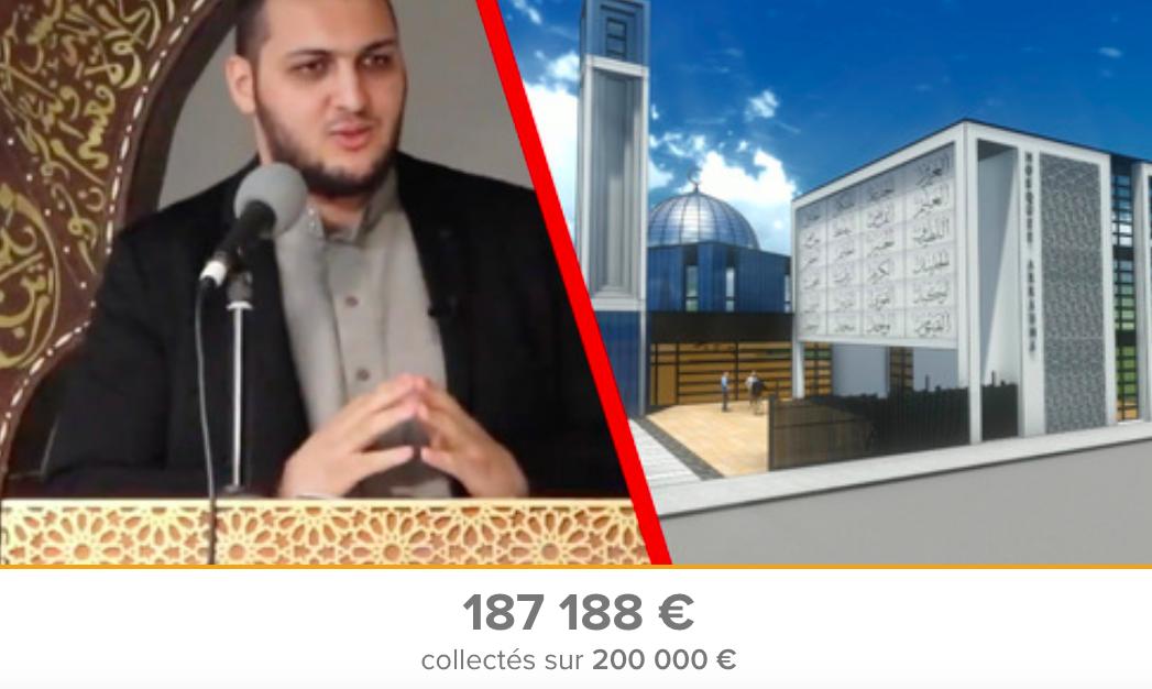 mosquée roubaix