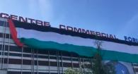 palestine drapeau aulnay sous bois