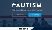 ummah charity autisme