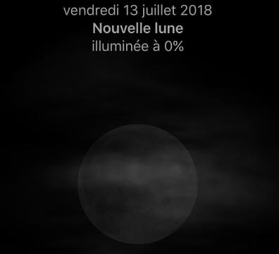 lune de dhul qi'da
